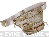 TMC Tactical CCW Waist Pack (Color: Multicam Arid)