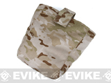 TMC Curve Roll-Up Dump Pouch (Color: Multicam Arid)