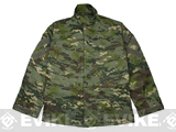 TMC G3 Combat Field Shirt - Multicam Tropic