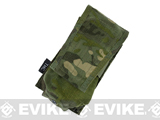TMC Single Magazine Pouch for 417 Magazines (Color: Multicam Tropic)
