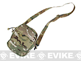 TMC Quick Pocket Auxiliary Equipment Storage Pouch - Multicam
