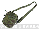 TMC Quick Pocket Auxiliary Equipment Storage Pouch - Multicam Tropic
