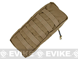 TMC MOLLE Compatible Low Profile Hydration Pouch (Color: Coyote)