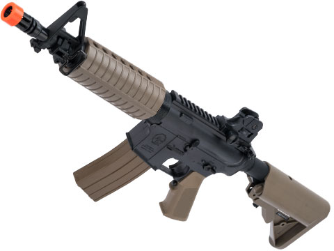 Tokyo Marui Boys HG M933 Shorty Airsoft Lower Power Electric Rifle (Color: Tan)