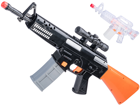 Tenyang Battery-Powered Motorized Water Gun