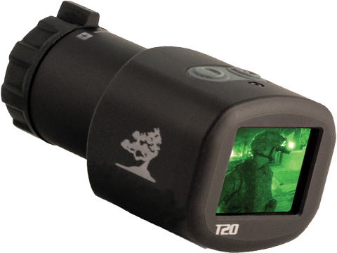 Torrey Pines Logic Thermal Imager T20X Scope