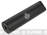 Eagle Force Mock Silencer / Full Auto Tracer Unit - 145mm x 37mm