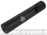 King Arms Eagle Force QD Mock Silencer Tracer Unit - 195mm x 37mm - Special Forces