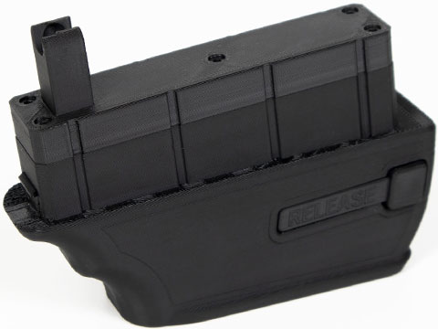 Tridos M4 Magazine Adapter for Novritsch SSG24 Airsoft Sniper Rifles