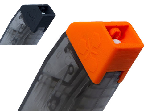 Tridos SSG24 Speedloader Adapter for Novritsch SSG24 Magazines