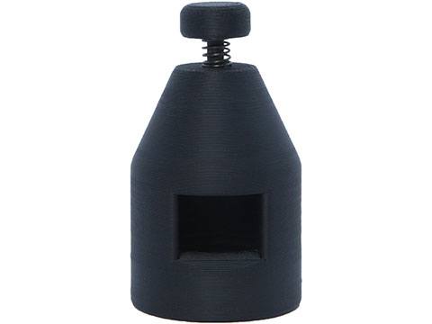 Tridos Polymer Unloader for SSG24 and SSG96 Magazines (Color: Black)