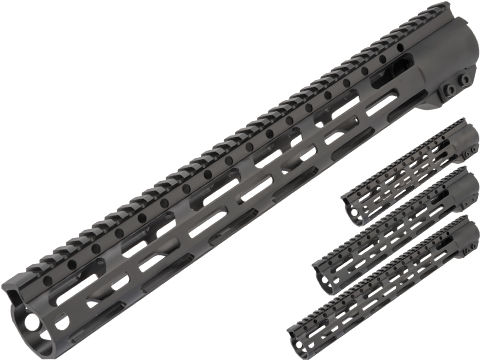 Trinity Force MX M-LOK Rail for AR15 Pattern Rifles (Length: 15)