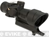 Trijicon ACOG 4X32 Illuminated Scope for the M16 - LAPD Reticle
