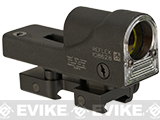 Trijicon Tritium Reflex CQB Sight for M4A1 Carbine with 6.5 MOA Amber Dot