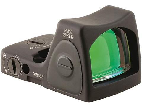 Trijicon RMR Type 2 Reflex Sight LED 3.25 MOA Red Dot