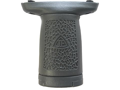Trimity Force Slim Keymod Vert Grip (Color: Grey)