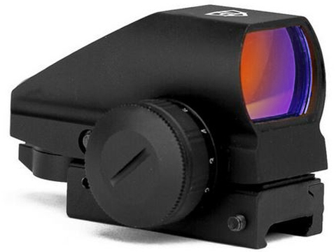 Trinity Force Reflex IV Green / Blue Dot Sight w/ Multiple Reticles