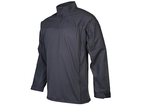 Tru-Spec Men's Responder Shirt (Color: Black / X-Small - Regular)