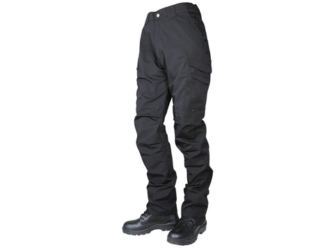 Tru-Spec 24-7 Men's Guardian Pants (Color: Black / 32W x 34L)