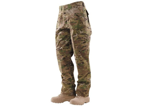 Tru-Spec 24-7 Men's Original Tactical Pants - Multicam (Size: 34x34)