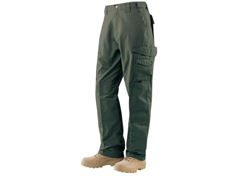 Tru-Spec 24-7 Men's Guardian Pants (Color: Ranger Green / 30W x 34L)