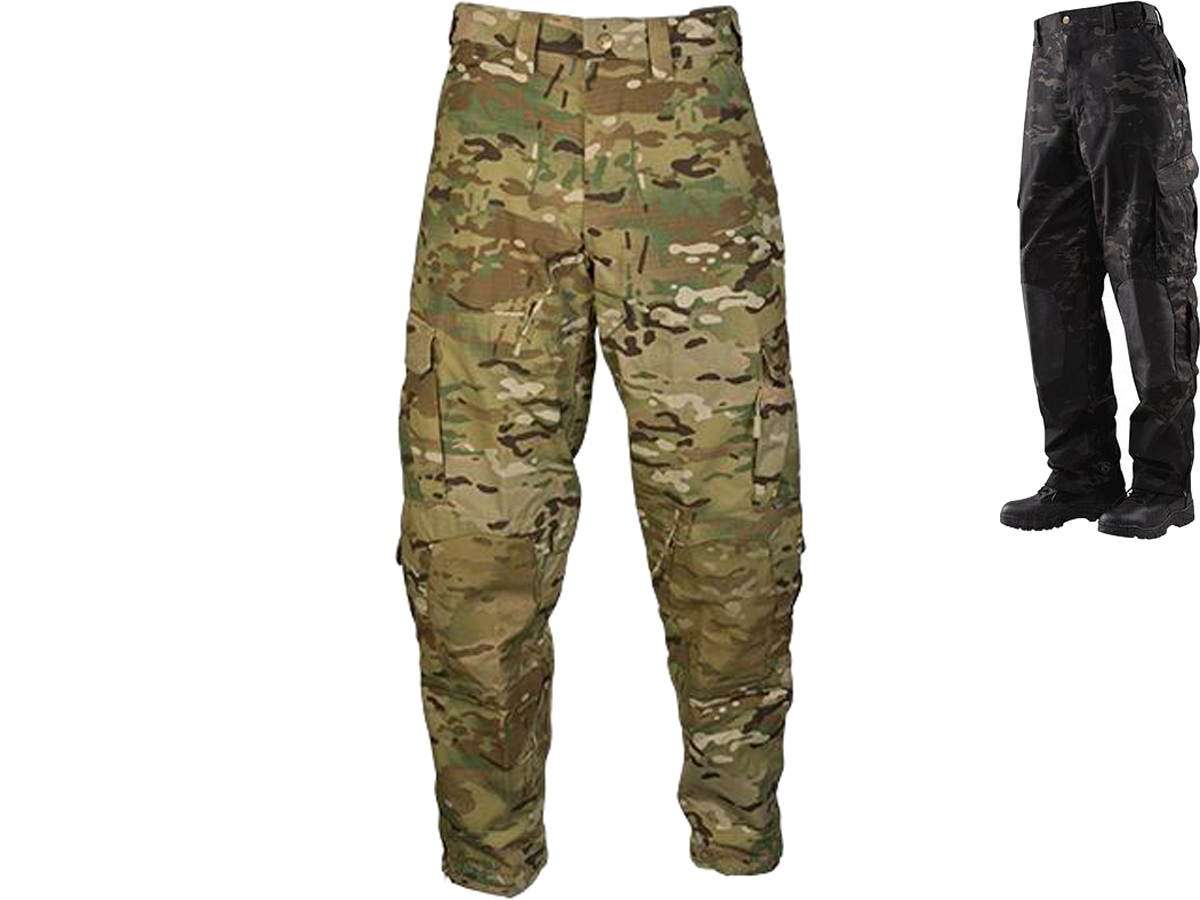 Tru-Spec Tactical Response Uniform Xtreme Pants