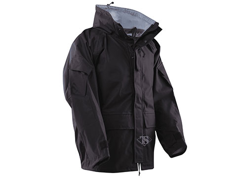 Tru-Spec H2O Proof Gen2 ECWCS Parka (Color: Black / Small Regular)