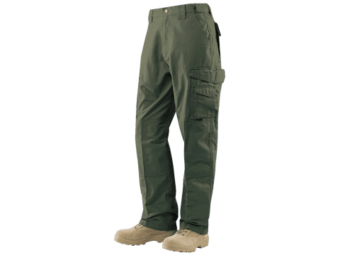 Tru-Spec 24-7 Men's Original Tactical Pants - Ranger Green