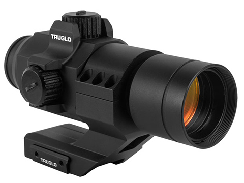 TruGlo IGNITE™ 30mm Cantilever Mount Red Dot Sight