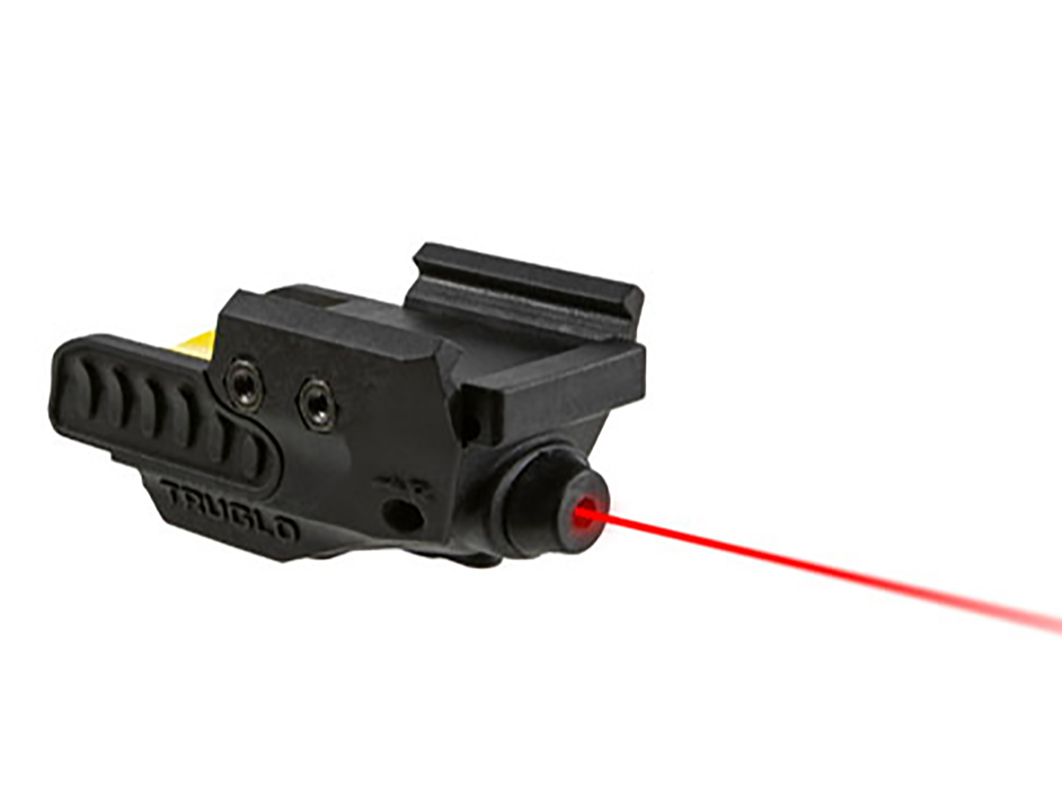 TruGlo Sight Line™ Compact Handgun Laser Sight for Railed Pistols