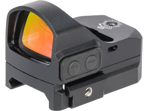 TruGlo TruTec Micro Sub-Compact Red Dot Sight (Model: TT RMR)
