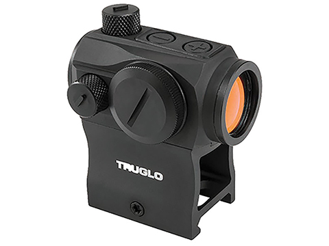 TruGlo 20mm Tru-Tec Red Dot Sight
