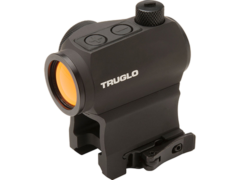 TruGlo 20mm Tru-Tec Quick-Detach Red Dot Sight