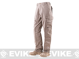 Tru-Spec 24-7 Original Tactical Pants - Khaki (Size: 30x32)
