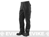 Tru-Spec 24-7 Men's Original Tactical Pants - Black (Size: 30x30)
