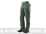 Tru-Spec 24-7 Original Tactical Pants - OD Green (Size: 38x32)