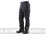 Tru-Spec 24-7 Men's Original Tactical Pants - Charcoal (Size: 40x34)