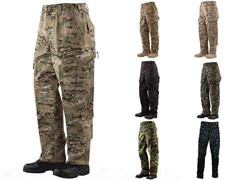 Tru-Spec Tactical Response Uniform Pants