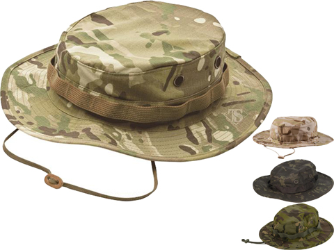 Tru-Spec Tactical Response Uniform Boonie Hat (Type: Multicam / 7)
