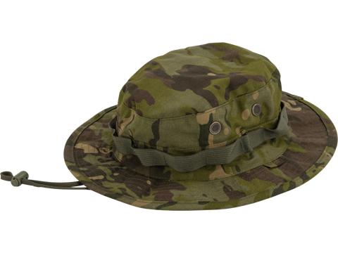 Tru-Spec Tactical Response Uniform Boonie Hat (Type: Multicam Tropic / 7 1/2)