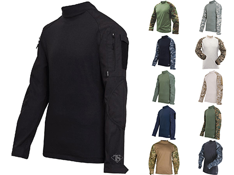 Tru-Spec Tactical Response Uniform Combat Shirt