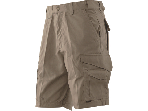 Tru-Spec Men's Original 24-7 Series Tactical Shorts (Color: Coyote / 38)