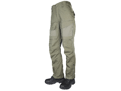 Tru-Spec 24-7 Xpedition Pants (Color: Ranger Green / 34x32)