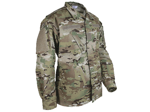Tru-Spec Army Combat Uniform (GL/PD 14-04) Shirt - Multicam (Size: XXXX-Large)