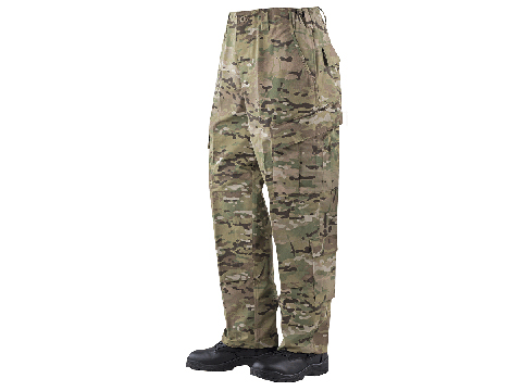 Tru-Spec Army Combat Uniform (GL/PD 14-05) Pants - Multicam (Size: Medium)