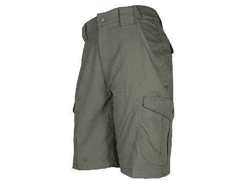 Tru-Spec Men's 24-7 Series Ascent Tactical Shorts (Color: Ranger Green / 30)