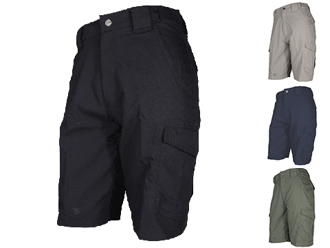 Tru-Spec Men's 24-7 Series Ascent Tactical Shorts
