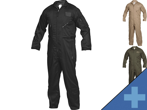 Tru-Spec 27-P Basic Poly-Cotton Flight Suit