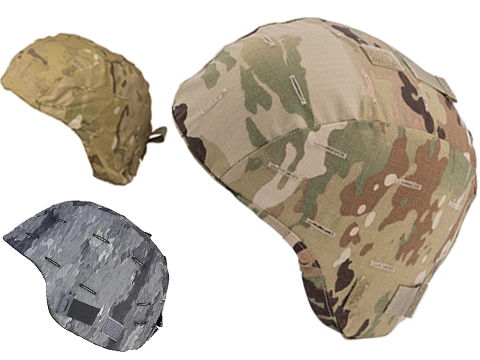 Tru-Spec NY/CO Helmet Cover for MICH Helmets