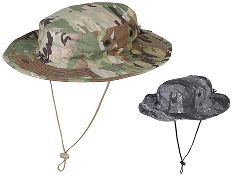 Tru-Spec Tactical Response Uniform Gen 2 One-Size-Fits-Most Boonie Hat
